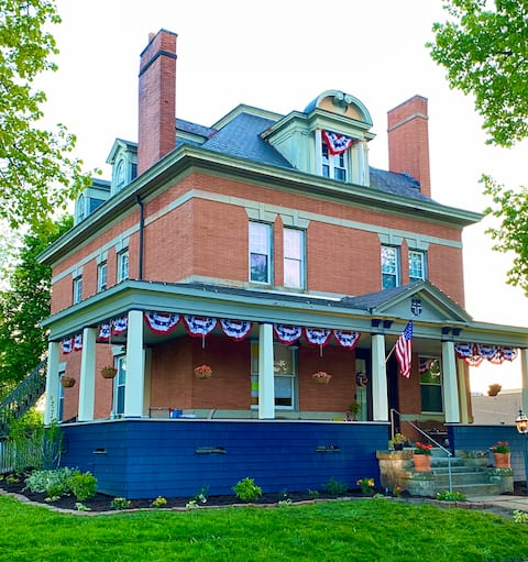 Historic Home Stay