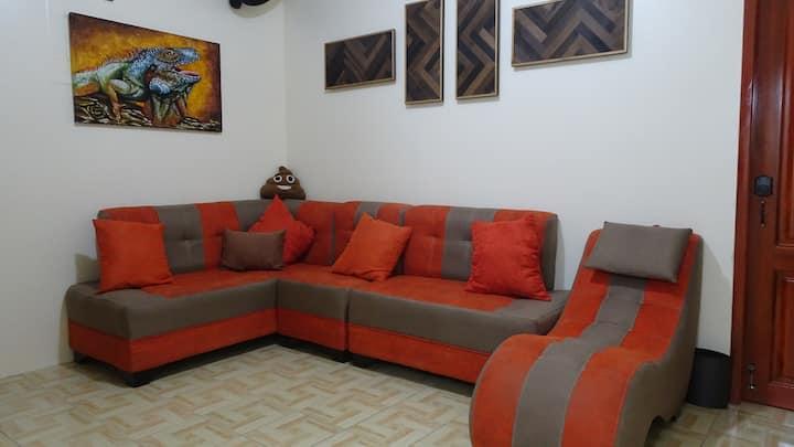 4 A true Oasis! Private room/bath in bnb/ hotel