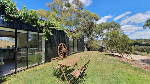 Kanandah Retreat - Quiet rural stay on 5 acres
