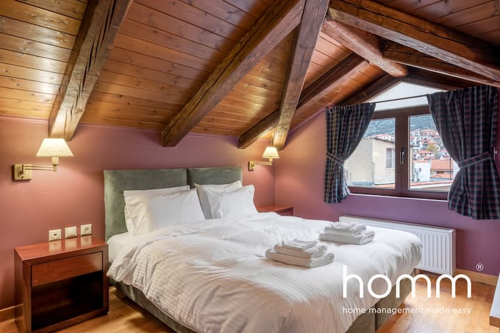 Nostos Suites by homm #303