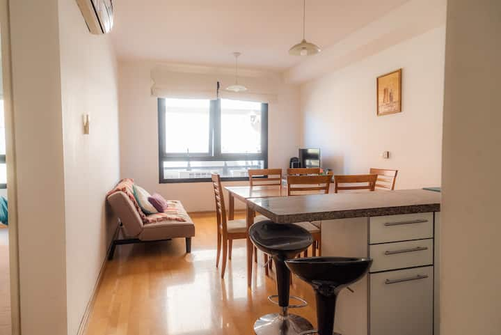 Beautiful Apartment in Mendoza, City.