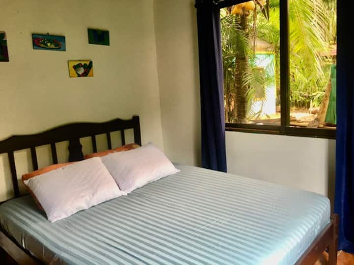 Dominical Beach Rooms For Short & Long Term 2
