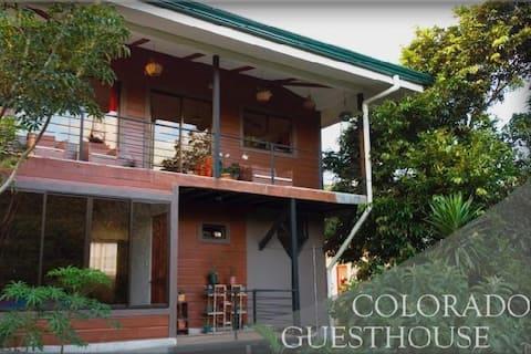 Colorado Guesthouse - Excellent Location