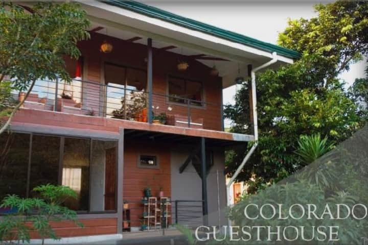 Colorado Guesthouse - Excellent Location