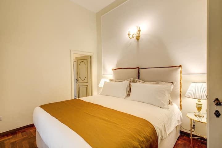 Appartamento esclusivo - Piazza di Spagna