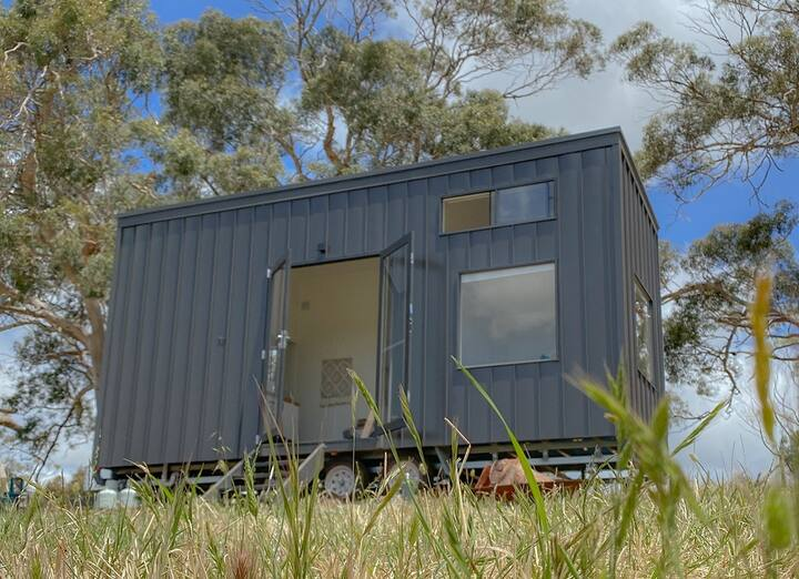 Escape - Luxury Tiny House