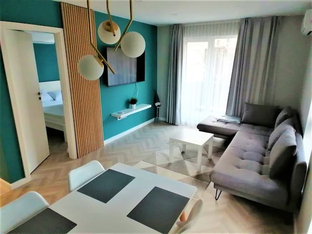 """""""The House"""" Luxury familly apartment"""