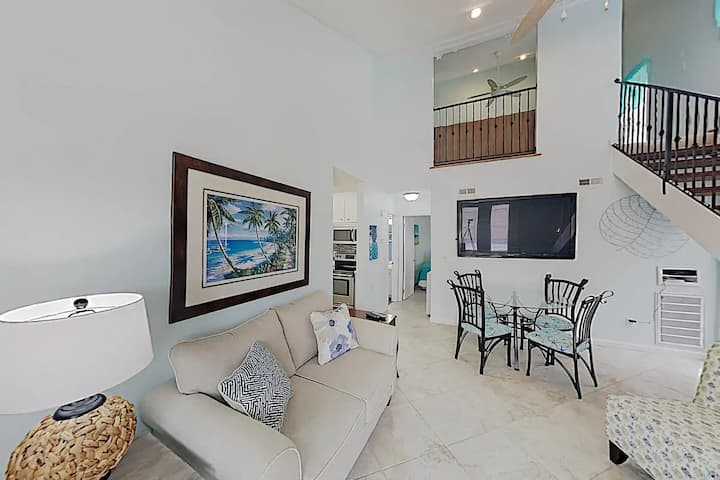 2BR/2BA - Your Home Away from  Home