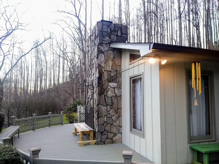 The Happy House: Sleeps 10-12, Game Rm, Mtn View