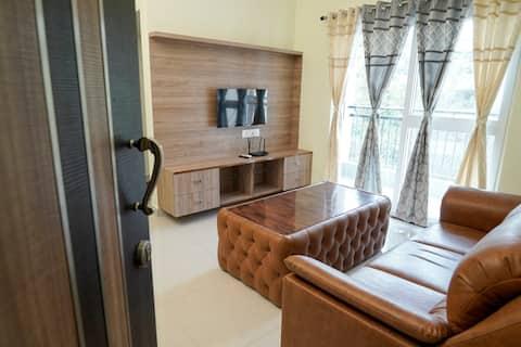 1 Bedroom House in JP Nagar Bangalore