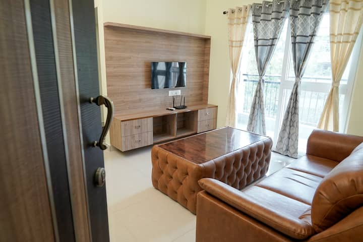 1 Bedroom House in JP Nagar Bangalore