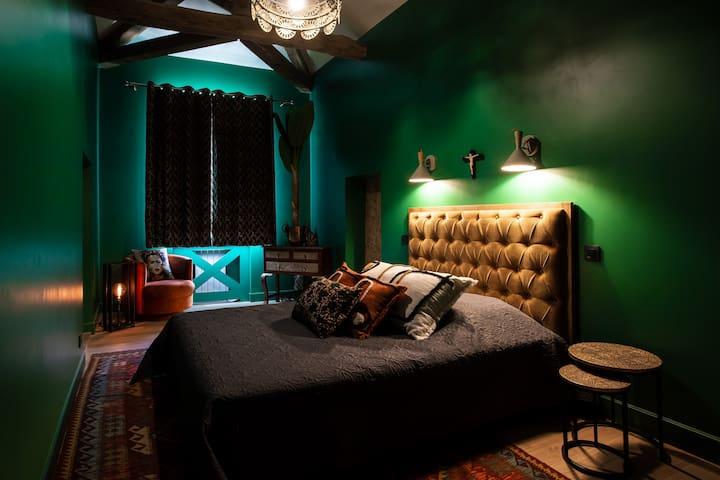 Chambre #6