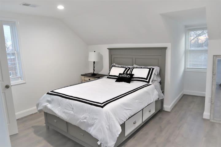 Cozy Room in Silver Spring R7