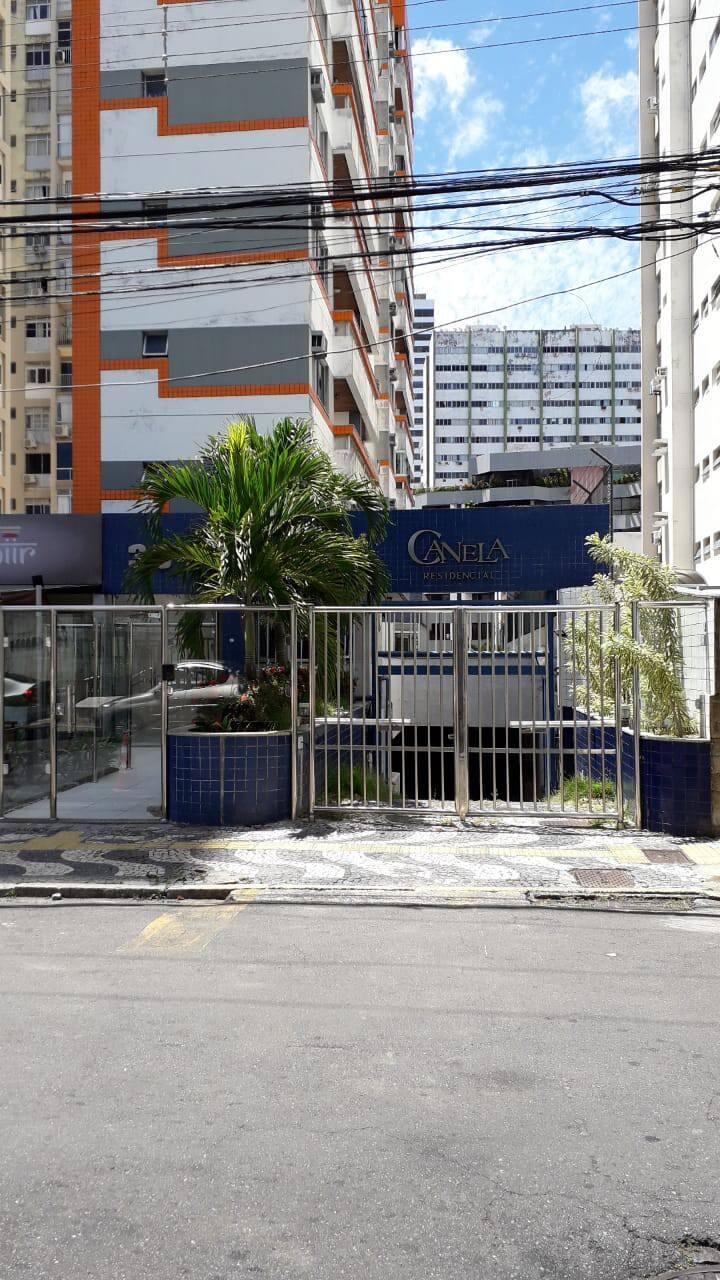 Excelente apartamento Q/S em Salvador, Bahia