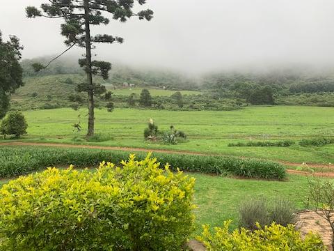 Rondebossie: Restful Farm Family Retreat