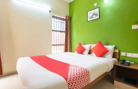 A Budget Hotel to suit your needs.