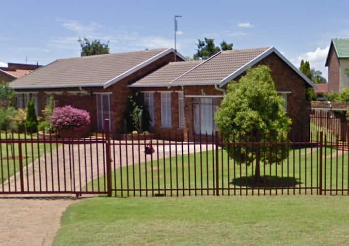 Comfort at an affordable price in Middelburg Mp