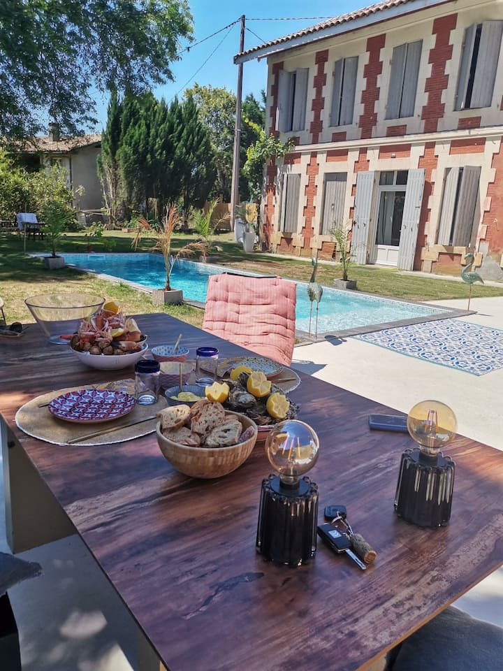 Villa Saint Armand
