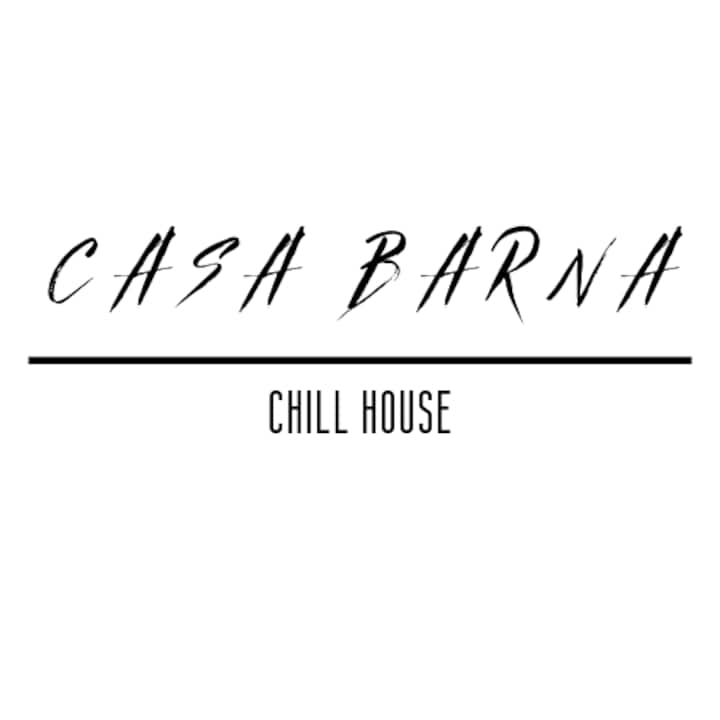 CASA BARNA CHILL HOUSE. HAB: Barceloneta