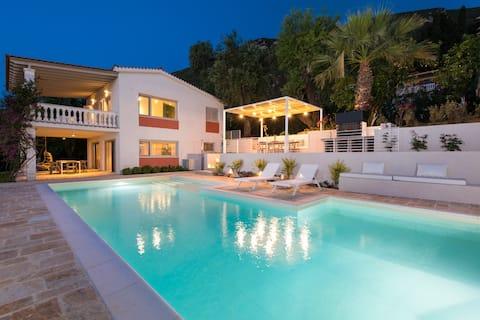 Ionian Zahradní vily: Villa Sol