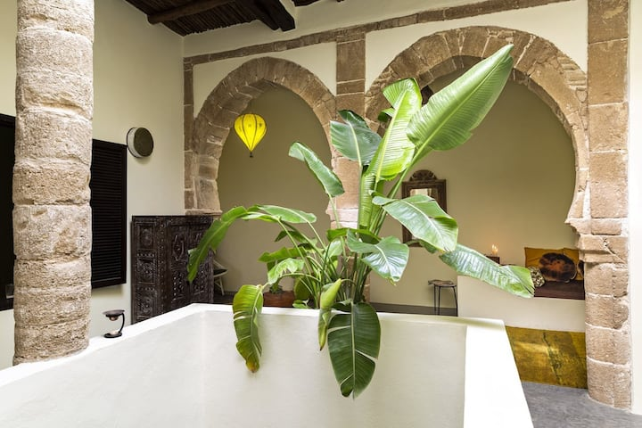 RIAD CHAMAN - The Temple Hotel