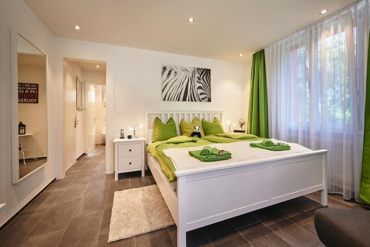 Deluxe 2-Zimmer Apartment - da Maurizio Suites