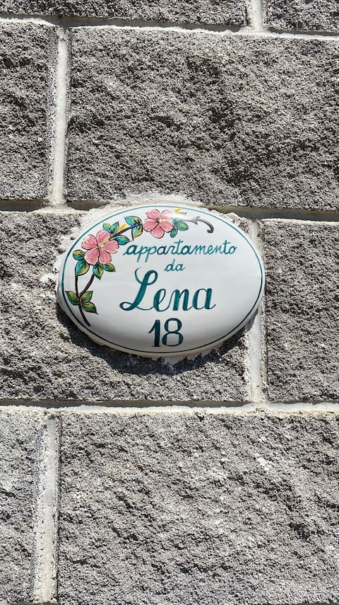 """Appartamento  Da Lena"""