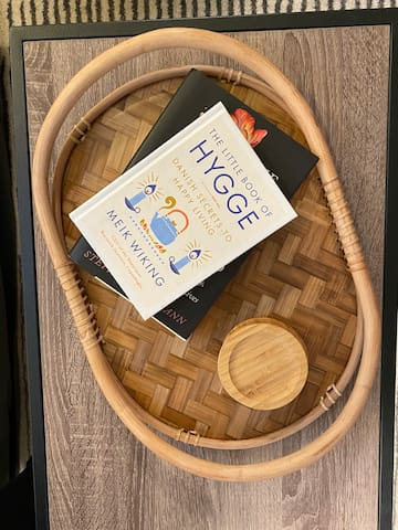 """Find """"hygge"""" during your stay with us!"""