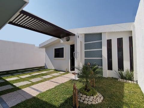 Casa Coapan
