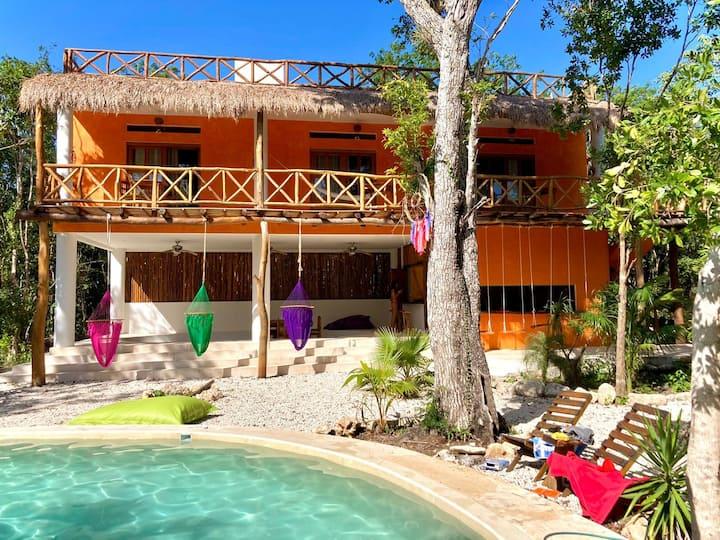 Playa del Carmen: Unique and magical