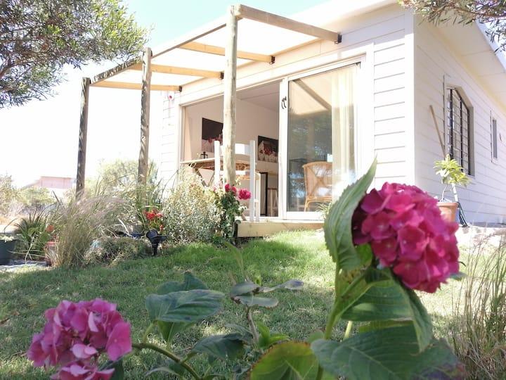 Casa Atelier, a metros de la playa, José Ignacio