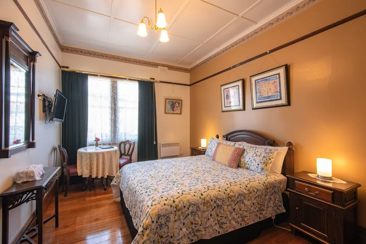 The Postmaster Inn Bed and Breakfast Smithton Rm3