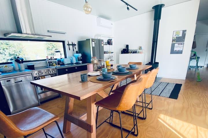 Vela Azul - Pet-friendly home