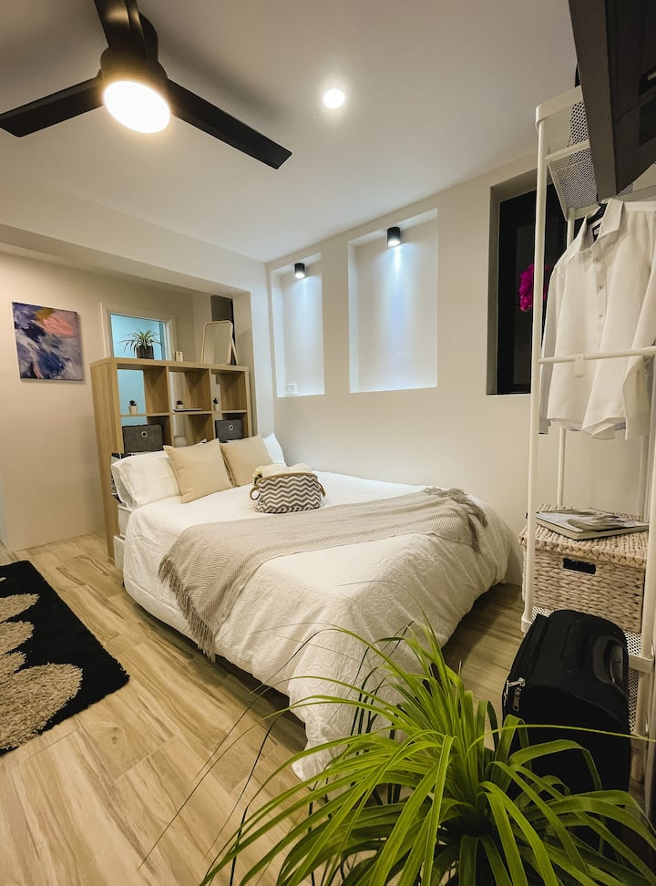 Private Ensuite with Kitchenette (Bayview Coogee)