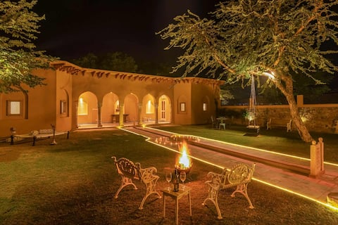 Khohar Haveli 3BR-DISINFECTED BEFORE EVERY STAY