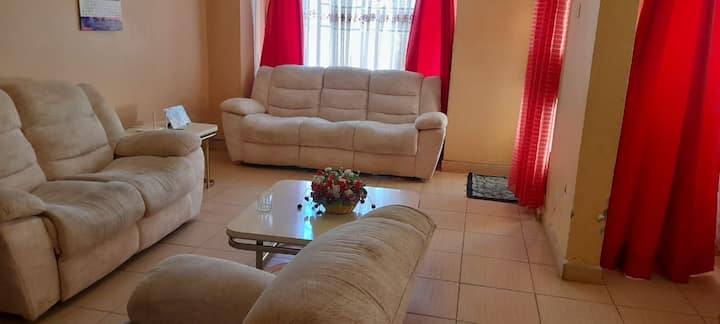 Sweet Home Apartments Milimani