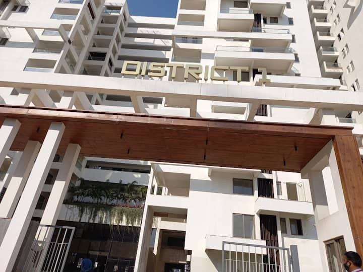 Luxury 2 Bed Flat Financial District Gachibowli