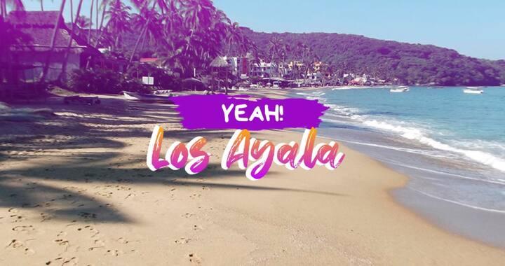 Habitación Sencilla - Yeah Los Ayala