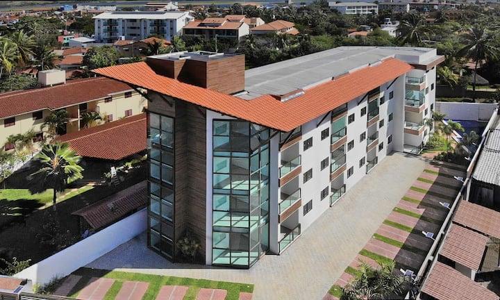 Porto Bello - Apt 204. Completo e moderno