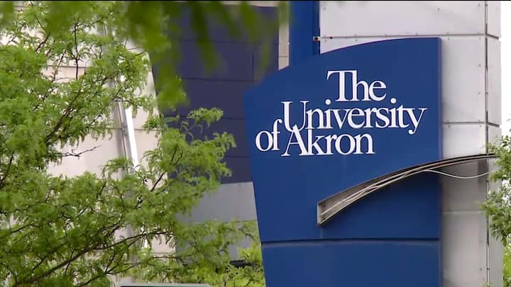 Akron Central, Akron U, City Hospital Area.