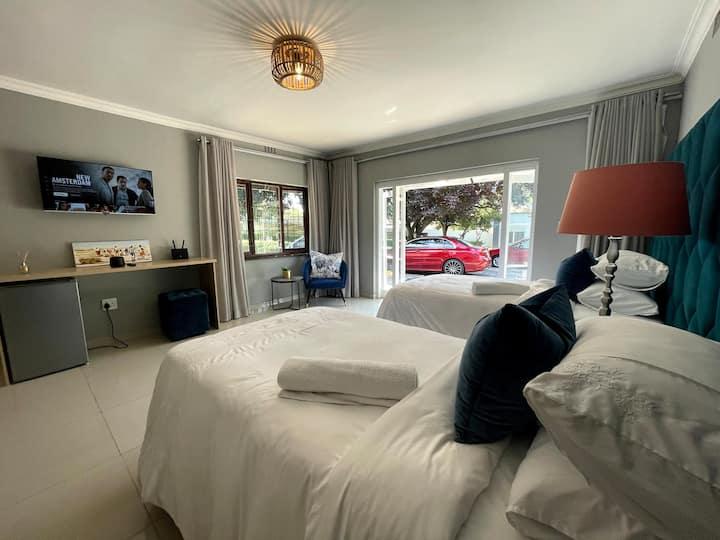 57 on Stiglingh Sandton Luxury Apartment 2