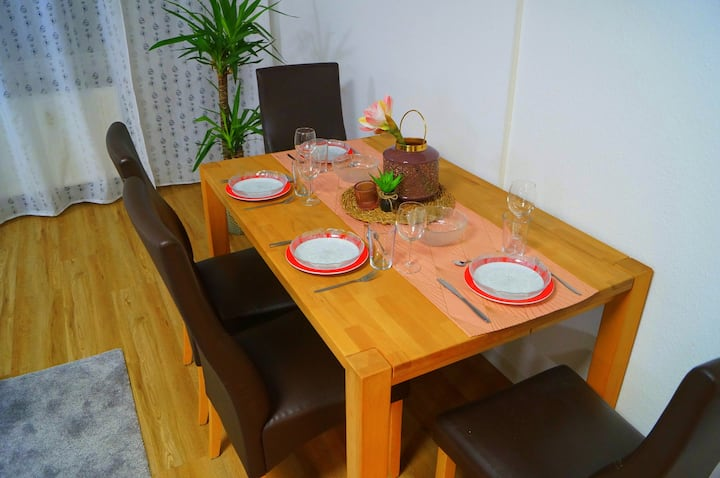 Premium Apartment in Speyer Zentrum