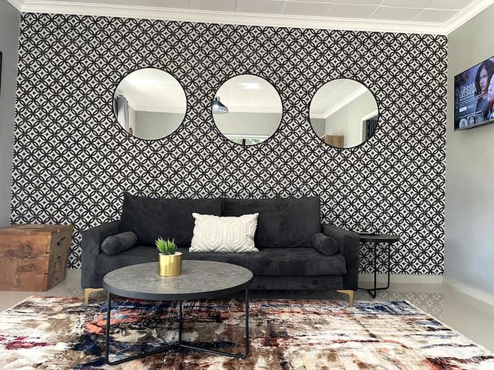 57 on Stiglingh Sandton Luxury Apartment 4
