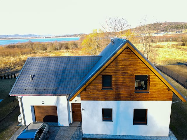 Dom pod górami Sosnówka