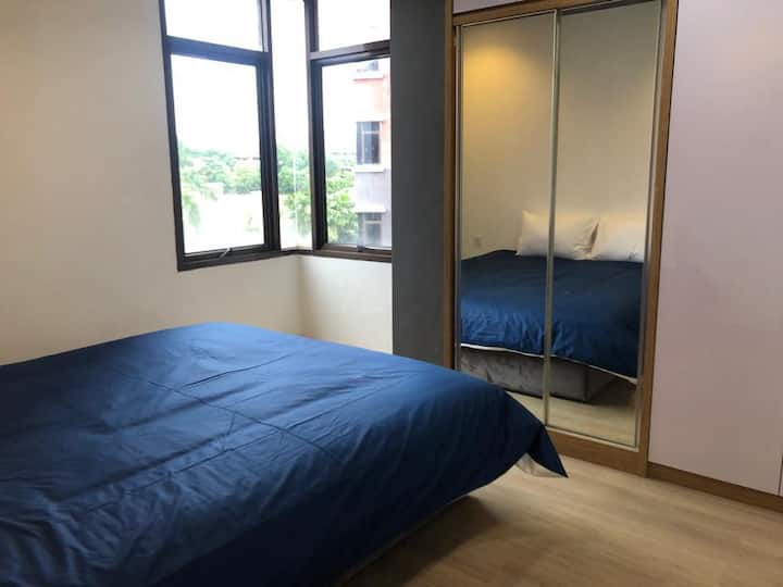 2 Bedroom Apartment with POOL and WIFI