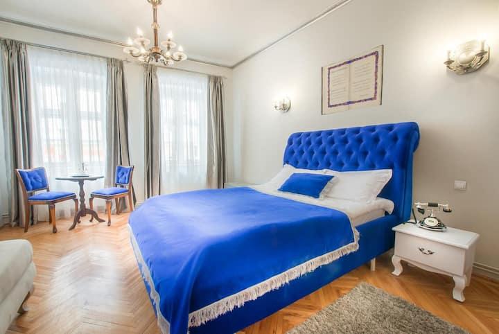 Cazare centru istoric Casa Antiqua Brasov