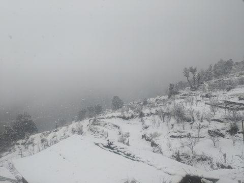 Snow Valley Home Stay Sankri