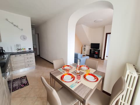 Nuovo appartamento Bouganville1