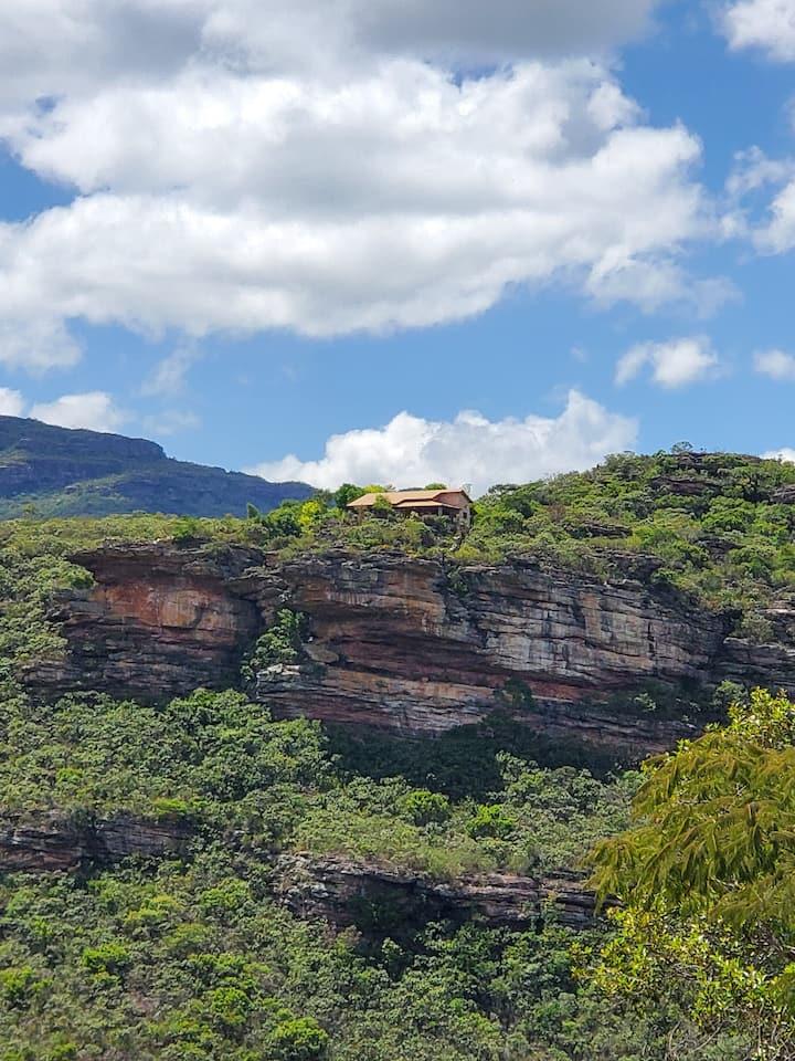 Igatu - Natureza, Vistas Deslumbrantes e Sossego