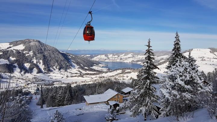 Das Herz der Zentralschweiz entdecken